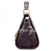 Fashionable Splicing and Color Block Design Tote Bag For Women